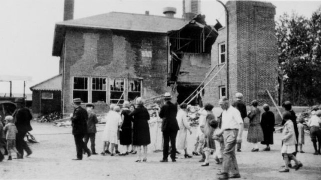92 years later: Michigan's Bath School disaster remains deadliest of its…
