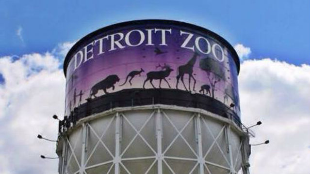 Detroit Zoo boosts local economy, report says