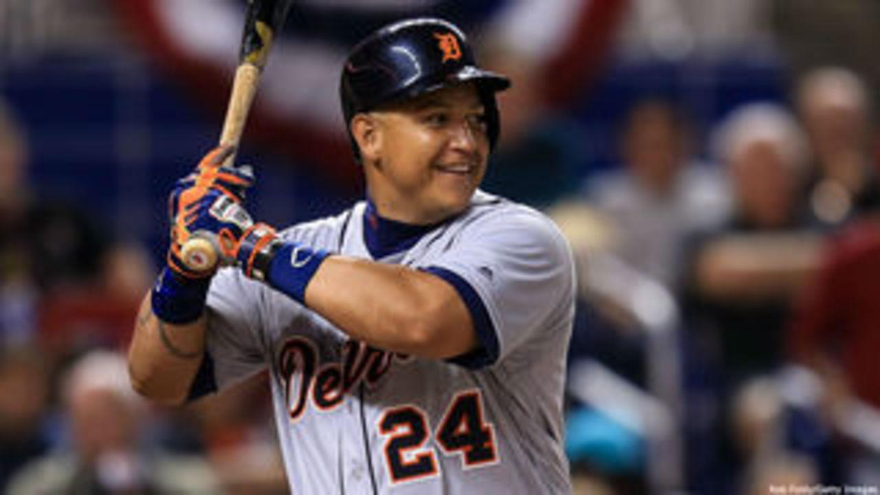 Will the Tigers trade Miguel Cabrera, Justin Verlander? Miguel Cabrera Fantasy 2019