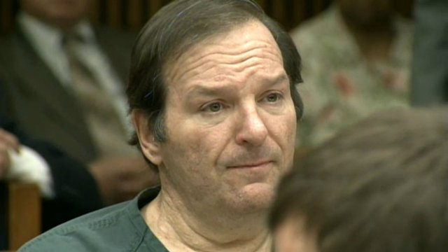 Convicted murderer Bob Bashara renews efforts to get out of prison