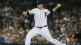 Justin Wilson to replace Francisco Rodriguez as Detroit Tigers closer