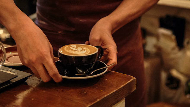Get your caffeine fix at the Ann Arbor Caffeine Crawl on Aug. 17