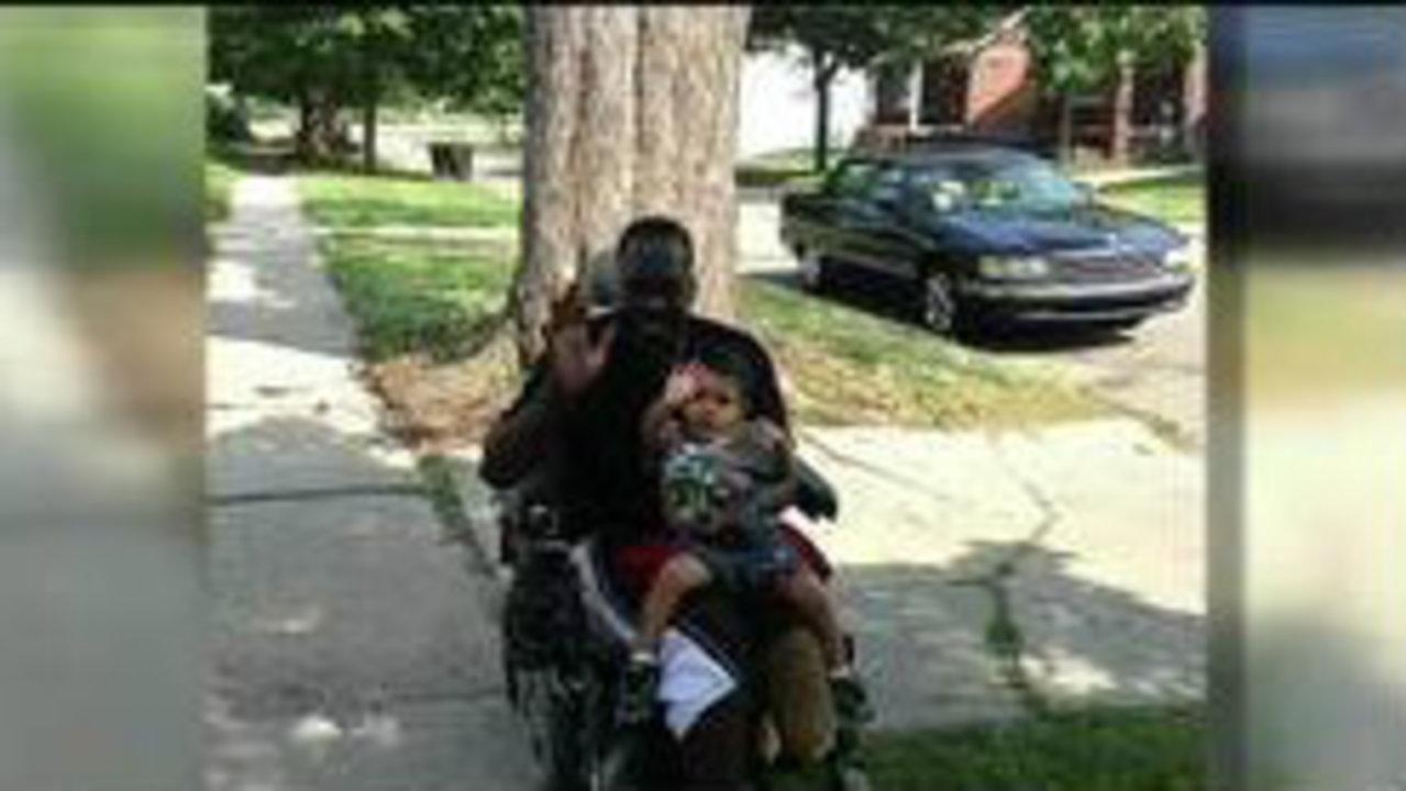 Car Tracking Device >> Driver, man in wheelchair on sidewalk killed in car crash