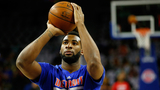 Report: Clippers may have offered trade of DeAndre Jordan for Andre Drummond