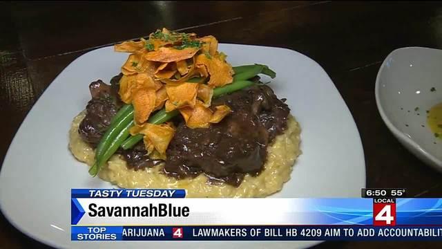 Tasty Tuesday: Savannahblue in Detroit