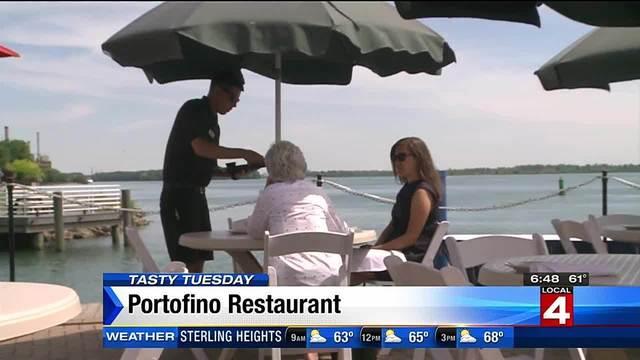 Tasty Tuesday: Portofino