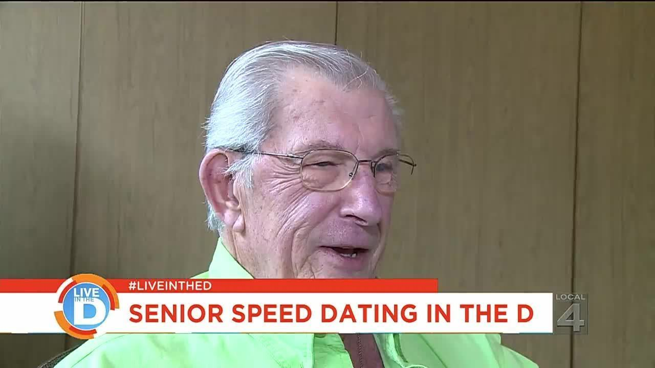 speed dating live
