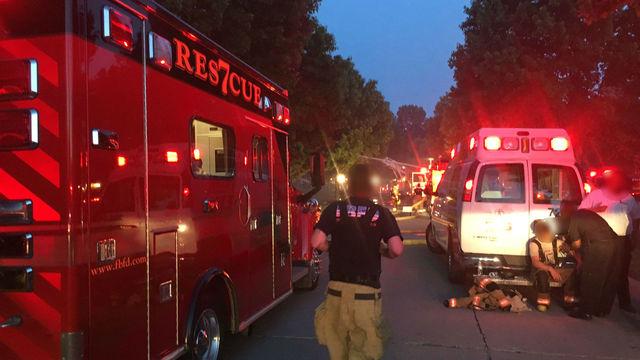 Novi homes damaged by fire 4