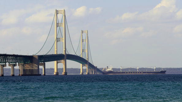 Details released about 2019 Mackinac Bridge walk