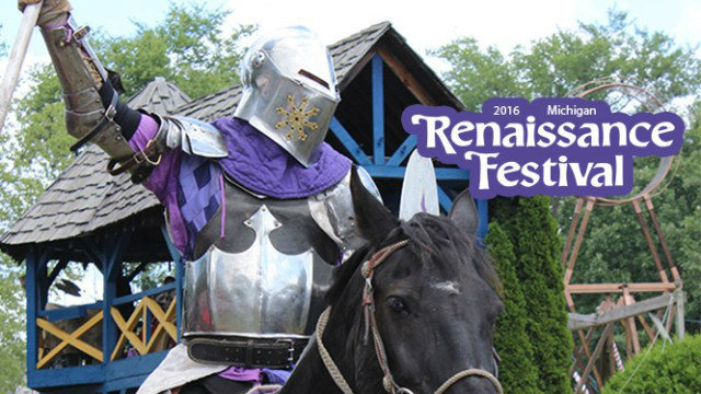 How much are Michigan Renaissance Festival tickets?