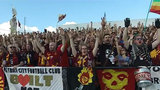 Detroit City FC part of newly announced soccer league