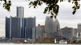 40 years ago: Detroit Renaissance Center opens