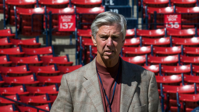 Boston Red Sox part ways with baseball boss Dave Dombrowski