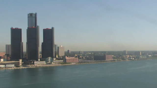 Metro Detroit weather: Memorial Day forecast includes sun, thunderstorms