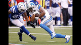 3 Detroit Lions position battles to watch this training camp