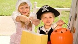 Experts give safety tips for trick or treaters
