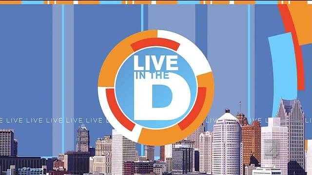 Live in the D: Fan of the Day