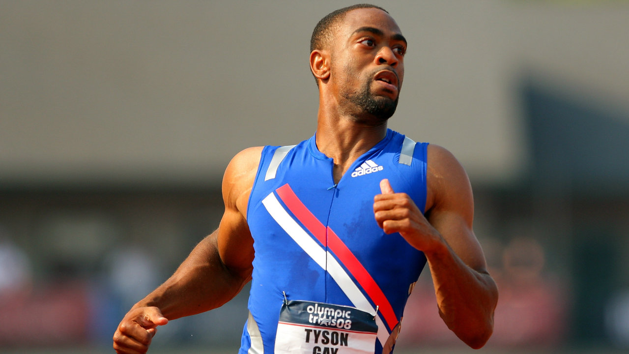 Agent Daughter Of Olympic Sprinter Tyson Gay Fatally Shot