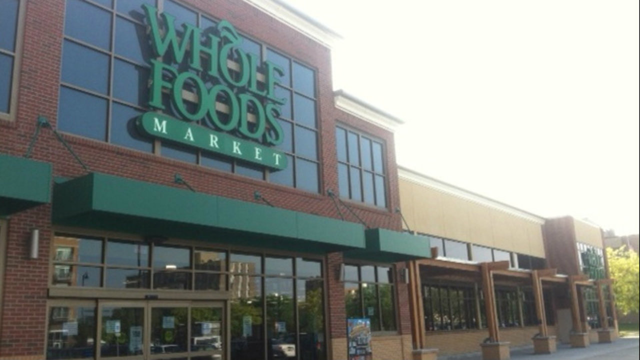 Whole Foods In Metro Detroit