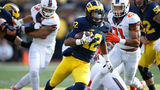 Can deep running back group lead Michigan football to greater heights?