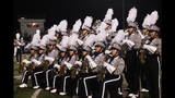 Troy High School named Friday Football Frenzy's 'Best Marching Band'