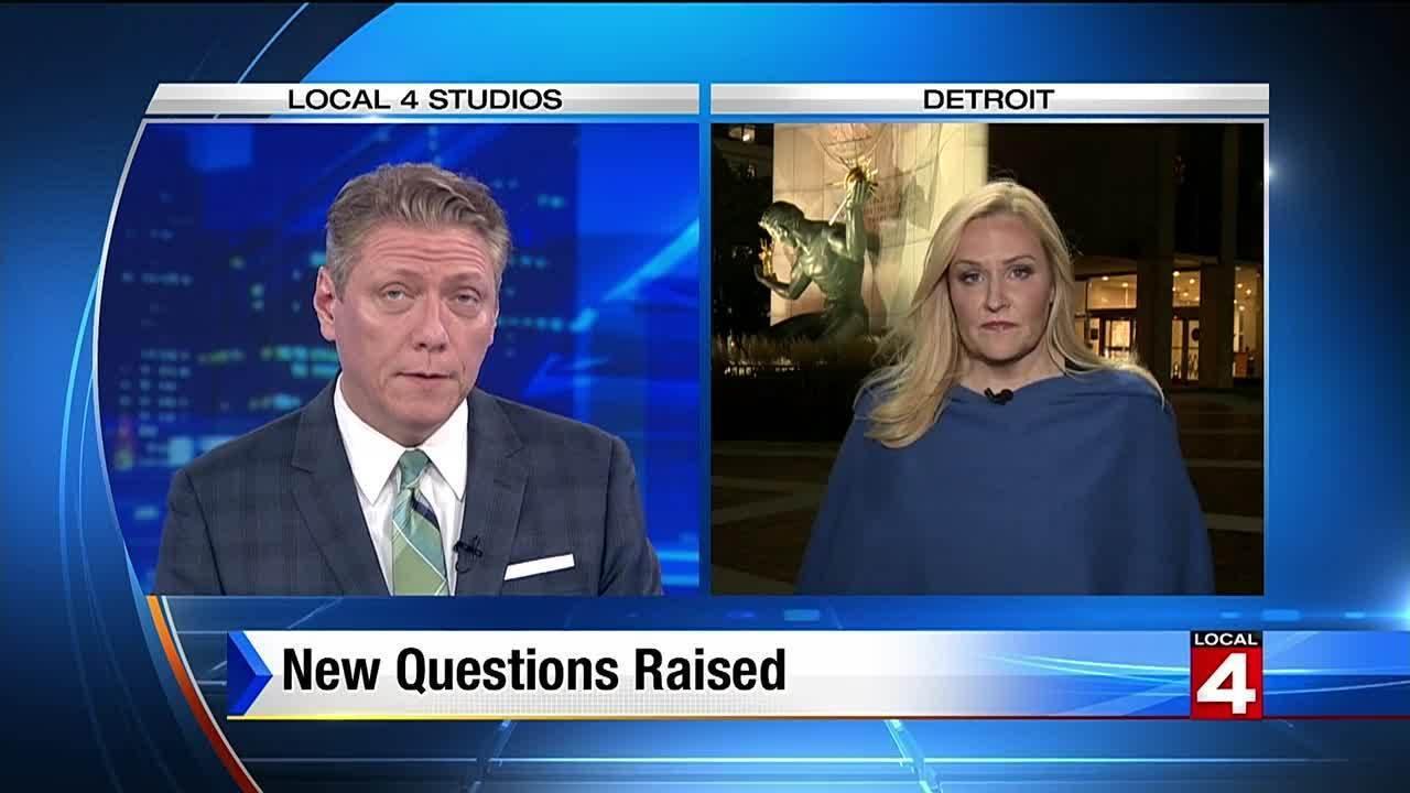 New Questions Raised Over Detroit Demolition Program