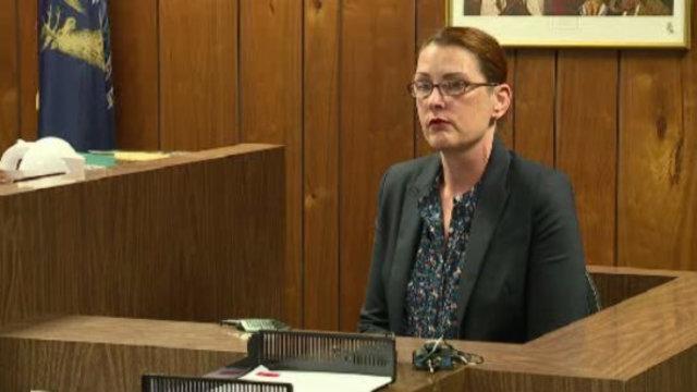 Leigh Hlavaty Chelsea Bruck case