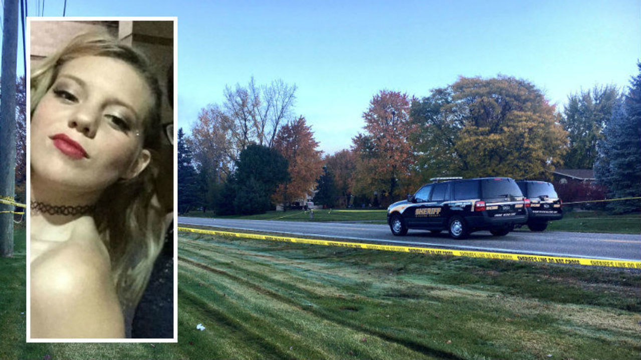 Dakota High School student killed by student driver while...