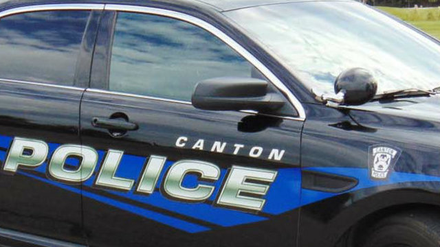 Canton Township police investigating after pedestrian hit by car