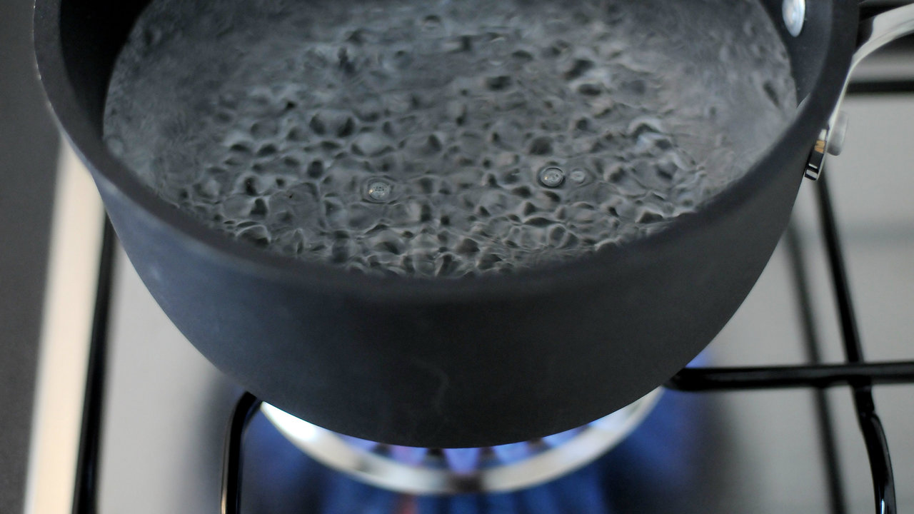 Boil Water Alert In Livonia Won U0026 39 T Be Lifted Before Wednesday