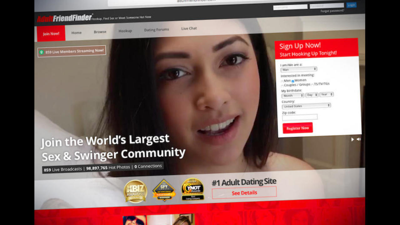 410 million accounts exposed after adult websites hacked