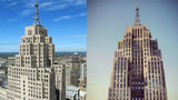 Iconic Detroit Buildings: Penobscot Building
