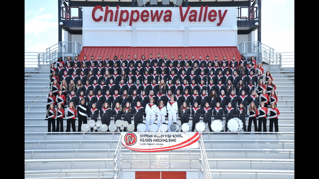 Chippewa Valley Big Reds
