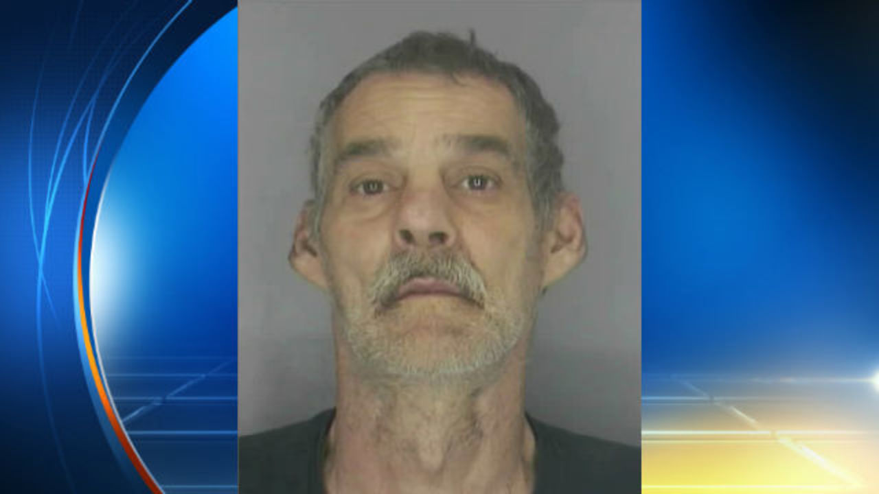 54 Year Old Man Charged In Attempted Larceny Of Charity