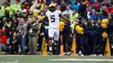 Report: Michigan's Jabrill Peppers tested positive for diluted sample at&hellip&#x3b;