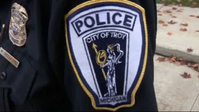 20 Troy police officers disciplined for taking snacks from locked&hellip&#x3b;
