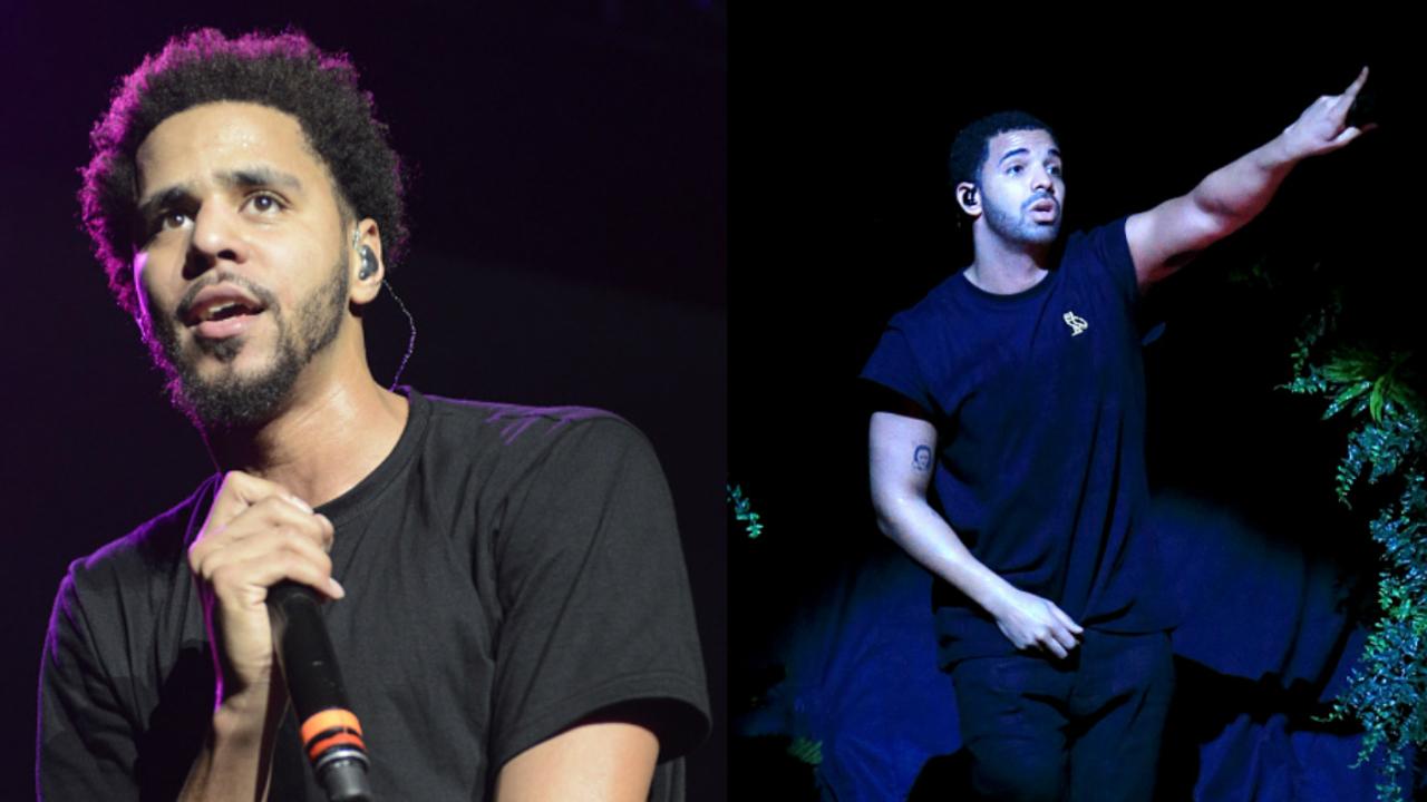 Drake And Kid Cudi Song