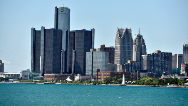 UK journalist spends 48 hours in Detroit: Here's where she went, what she loved