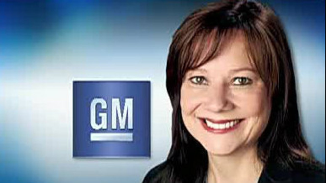 Watch Live Gm Ceo Mary Barra Makes Major Announcement