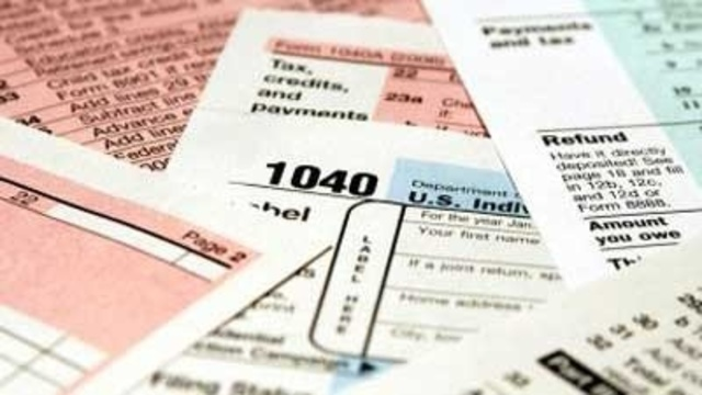 Tax season: IRS issues warning about top tax scams impacting Metro&hellip&#x3b;