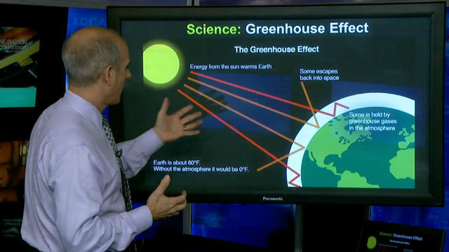 2016 Climate Change Webcast with Paul Gross