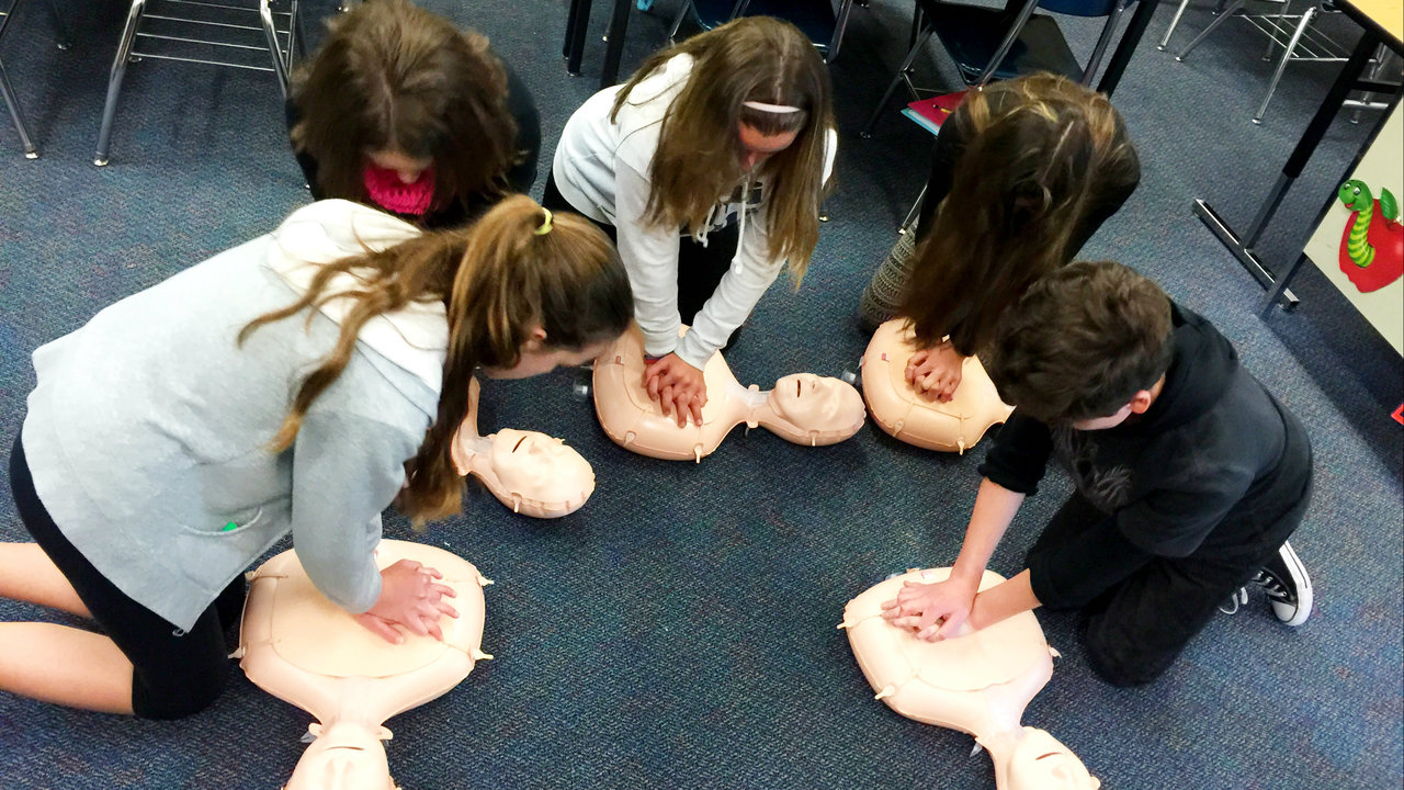 Cpr in school bill signed into law cpr in school bill signed into law xflitez Gallery