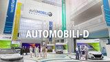 NAIAS expanding AutoMobili-D into public show