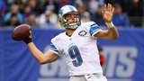 Report: Detroit Lions, Stafford talking contract but 'substantial gap' exists