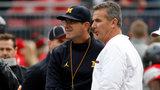 Despite 3 losses, season on the line for Michigan football against Ohio State