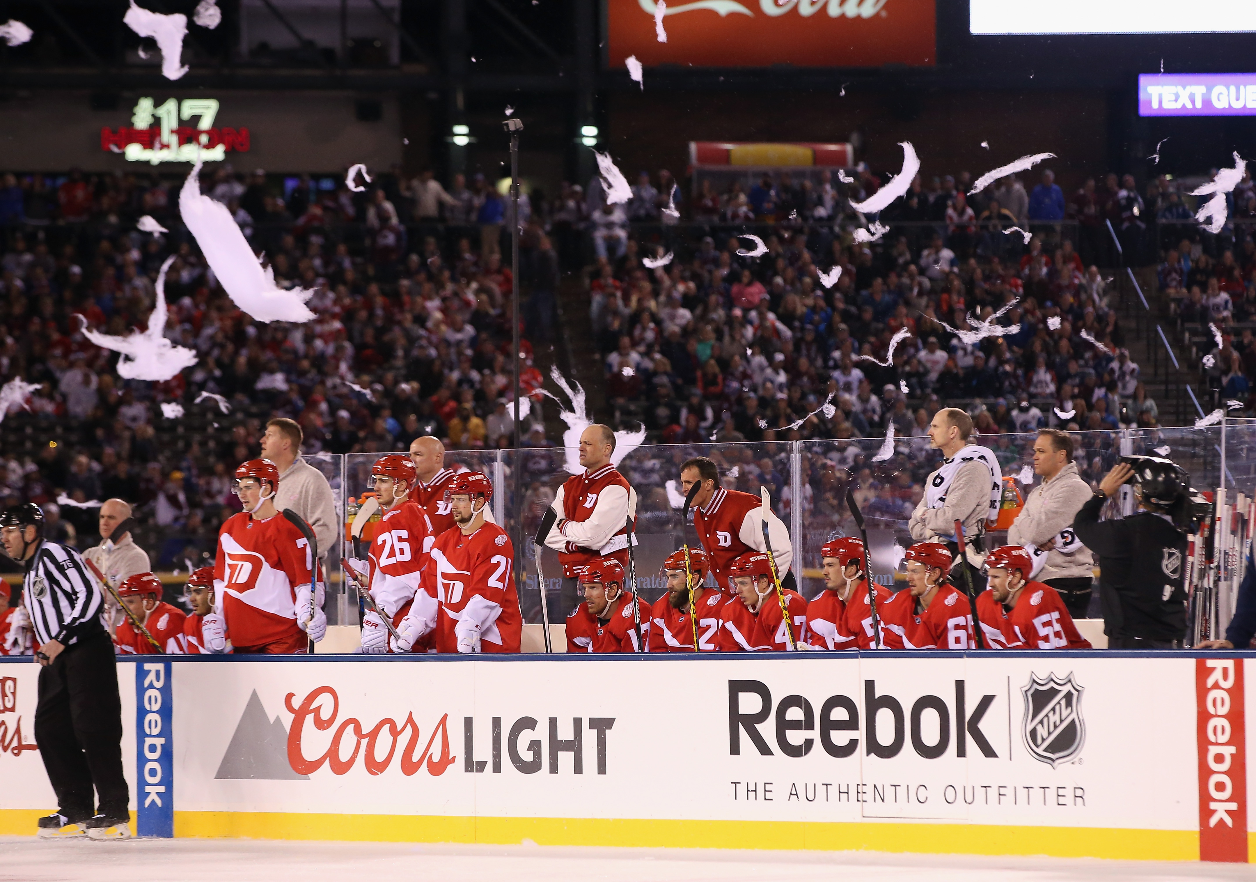 0da6fa269 A brief history of Red Wings outdoor games