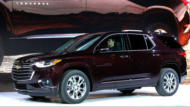 13 cars guaranteed to impress you from the 2017 detroit. Black Bedroom Furniture Sets. Home Design Ideas