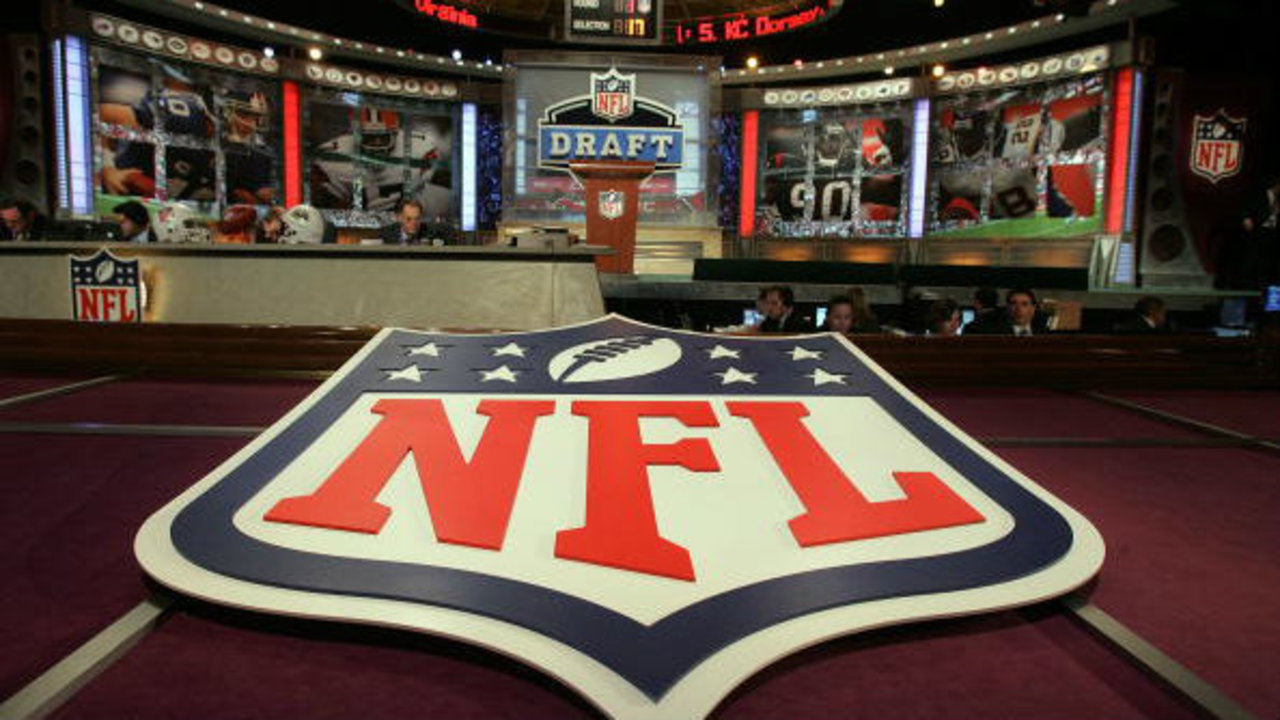2017 NFL Draft: First round mock draft, predictions
