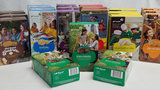 Girl Scout cookies ranked nutritionally from best to worst