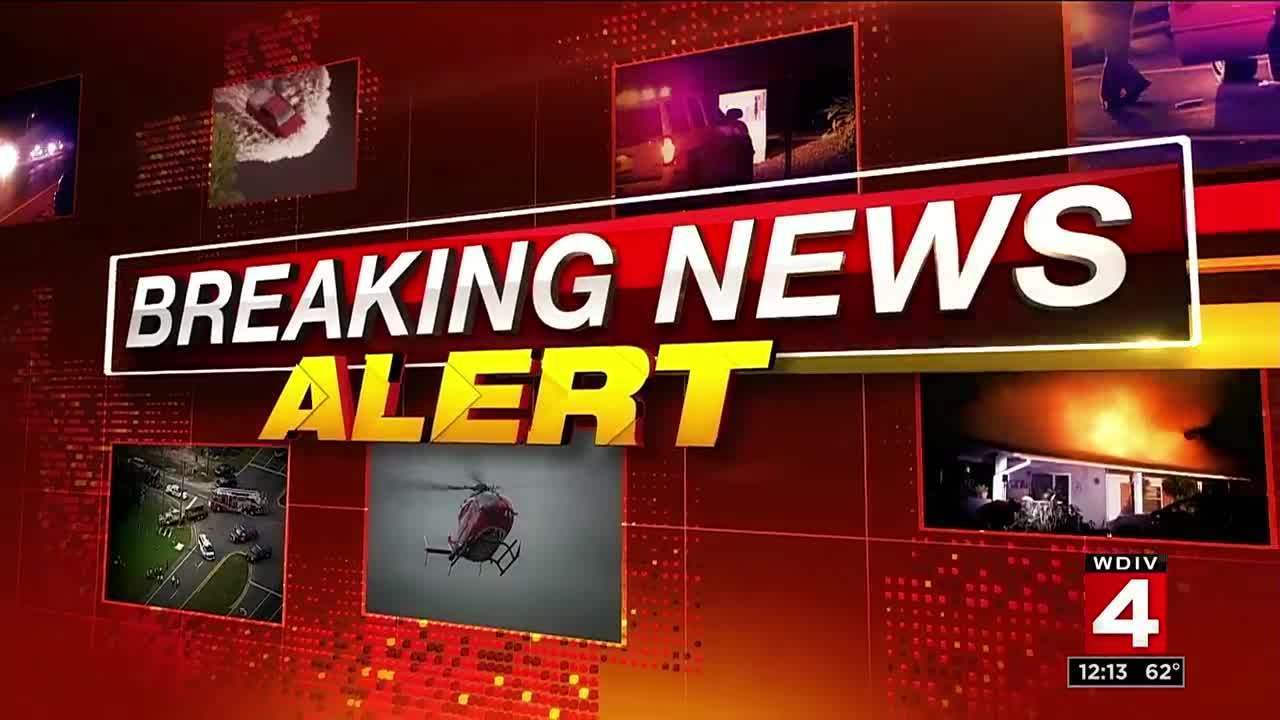 Washtenaw County school building on lockdown due to bomb threat on bathroom wall